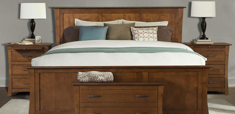 Bedroom Furniture - Williams & Kay - Anchorage, Mat-Su Valley, Eagle ...